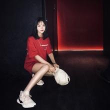 春夏bf风宽松TEE 2019美国独立日小国旗T恤男女情侣短袖 SENCE图片