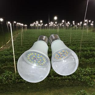 植物灯 27螺口  0W 120W 180W 大棚照明花卉多肉补光育苗灯