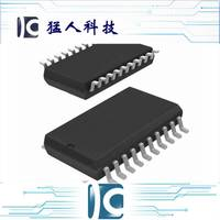 DS2187S IC RECEIVE LINE INTERFACE 20SOIC 2187 DS2187 2187S