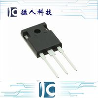 HUF75652G3 MOSFET N-CH 100V 75A TO-247 75652 HUF75652