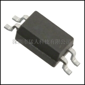 VOS615A SSOP OPTOISOLATOR3.75KVTRANS4 3X001T