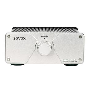 索威 SA60 光纤同轴专业数字大功率功放机迷你蓝牙发烧级HiFi功放