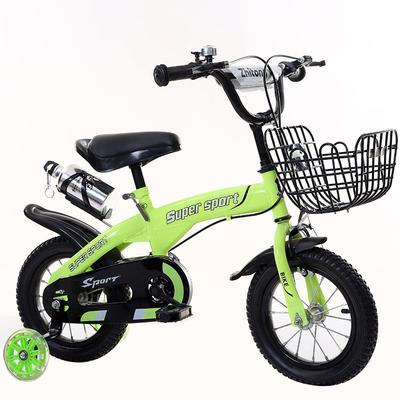 小孩子单车16寸