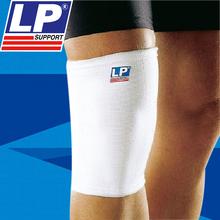 LP护膝篮球短款膝盖护关节薄款超薄透气跑步专业护具夏季夏天男女