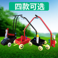Road marking car paint community parking space scribe road painting line car warehouse workshop marking tool