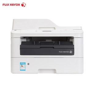 富士施乐M268dw激光打印机一体机自动双面无线wifi多功能打印复印扫描家用办公学生m268z传真四合一