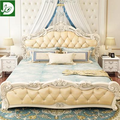 床一米八双人床品牌巨惠