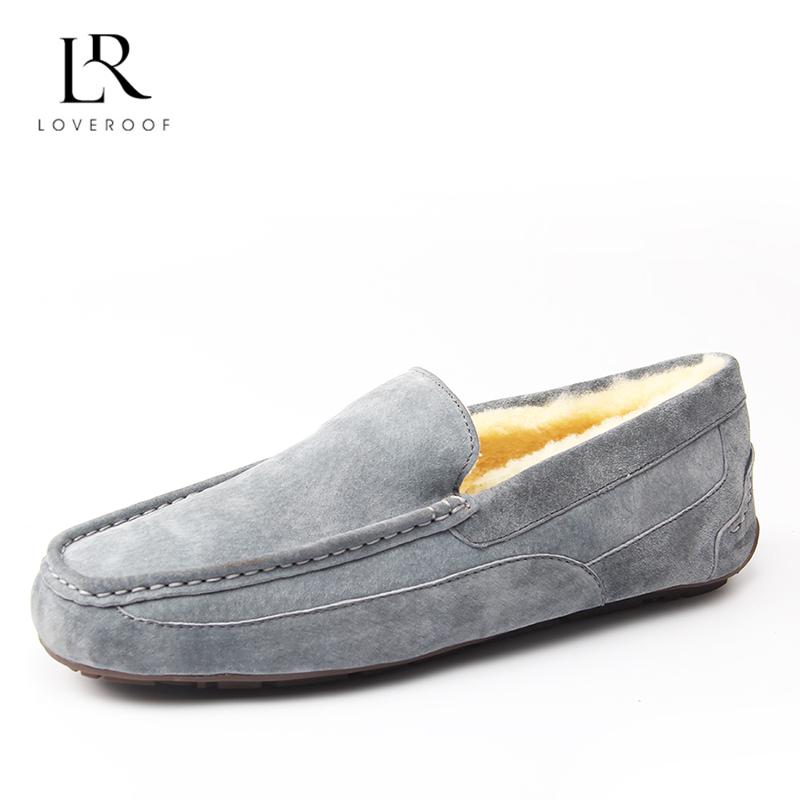澳洲羊毛鞋
