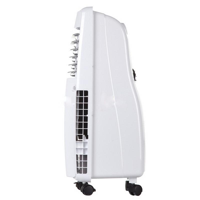 格力空调扇冷风扇家用移动单冷型冷风机遥控制冷气扇静音移动空调