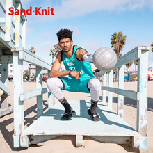 Sunnet Jersey Basketball Men's Trend No. 23 Suit Customized Competition Suit Printed Summer Pedestrian King Jersey
