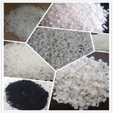 Supply of plastic raw materials High transparent ASSAN Ningbo Taihua NF2200 plastic particles