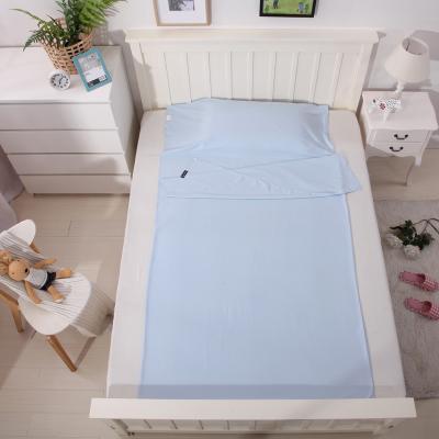 旅游酒店隔离被套床单旅游宾馆隔脏床套旅行被单隔脏旅行床罩隔脏