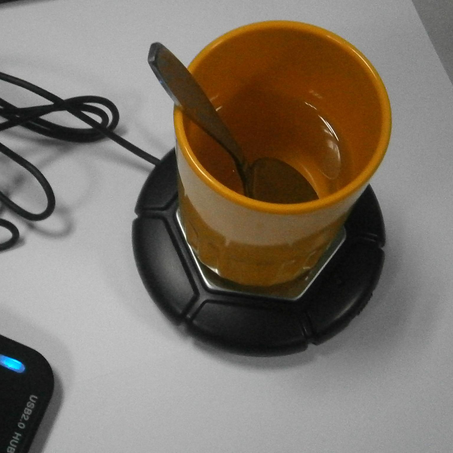 定做茶水保温垫 办公桌面饮品保温垫 US保温垫 咖啡垫