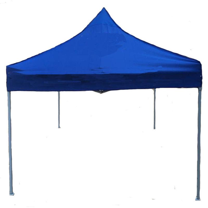 3*6M户外帐篷伞四角折叠摆摊帐篷展览定制帐篷伞专业印刷深圳