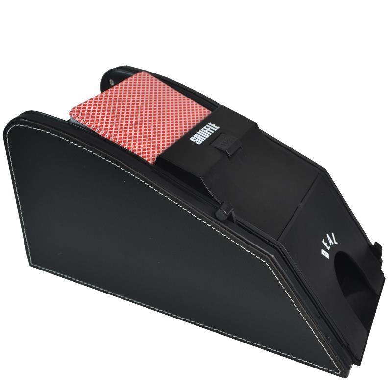 Машинки для тасовки и сдачи карт  Артикул 593940171469