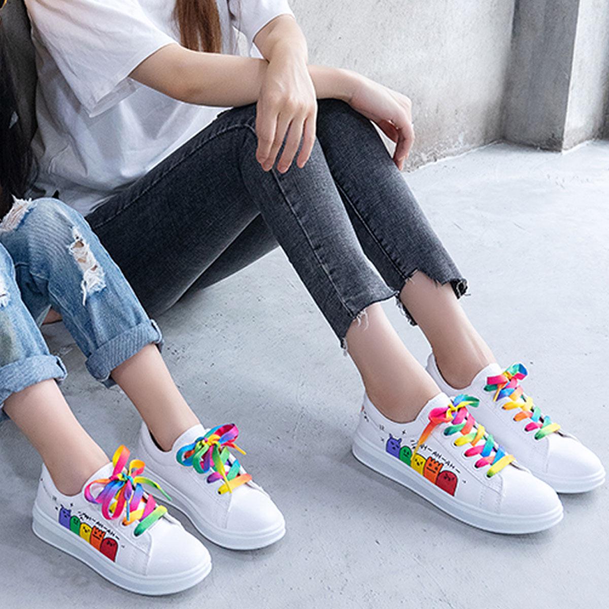 Одинаковая обувь для мамы и дочки Артикул 598184954802