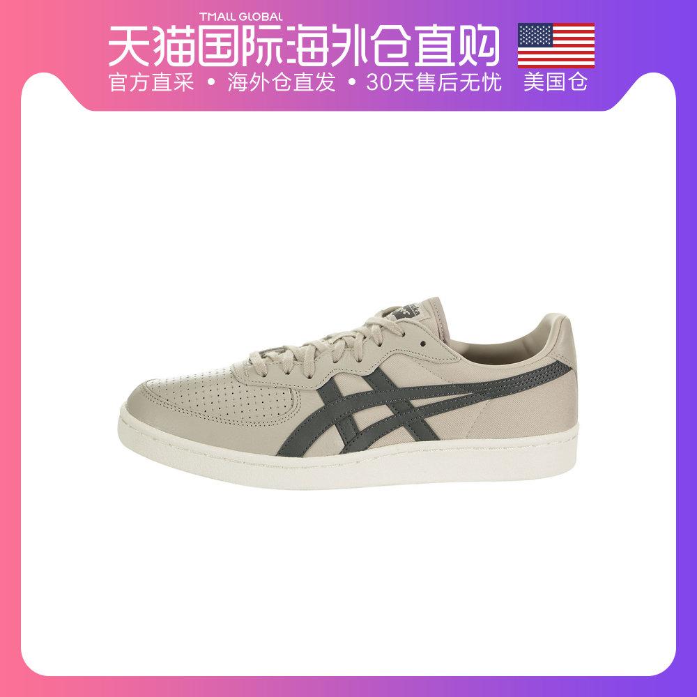 美国直邮Asics Onitsuka Tiger GSM 鬼冢虎男鞋 复古网球鞋 运动