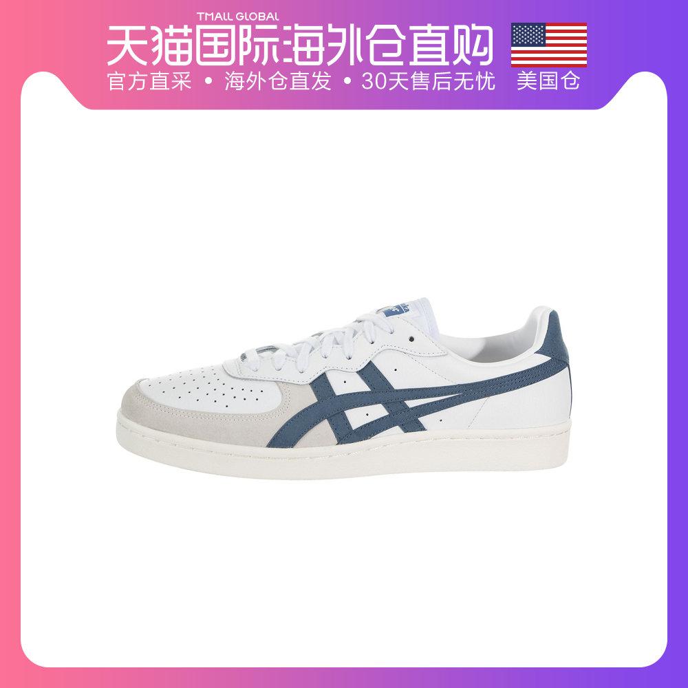 美国直邮Asics Onitsuka Tiger GSM 鬼冢虎男鞋 复古网球鞋 经典