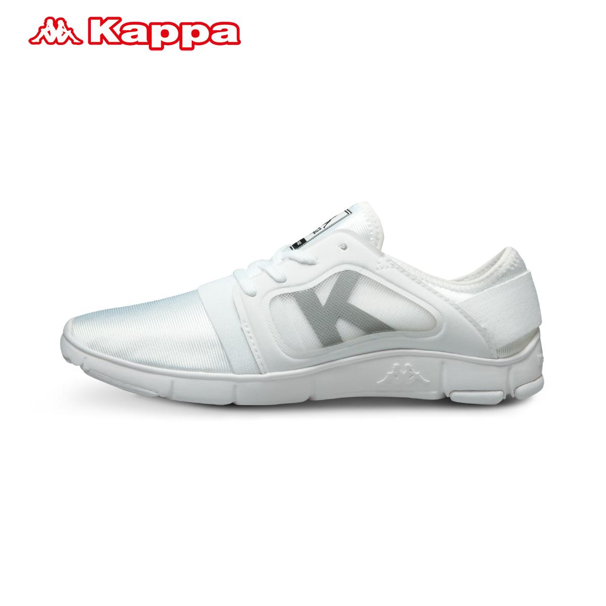 Kappa女運動鞋跑鞋 女子輕質運動跑鞋休閑鞋  |K0725MQ59D