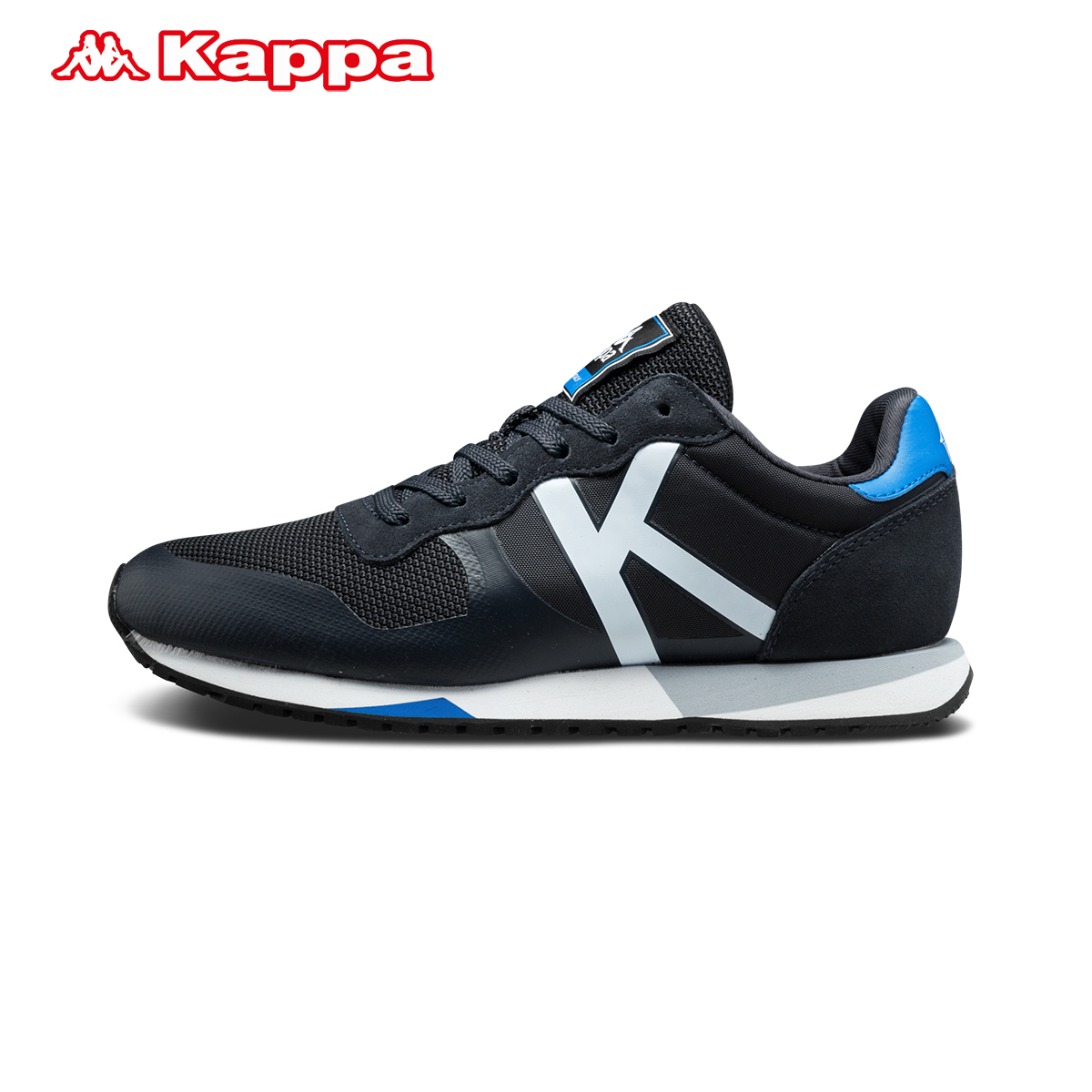 Kappa卡帕情侶男女運動跑步鞋 運動鞋休閑 |K0755MM31