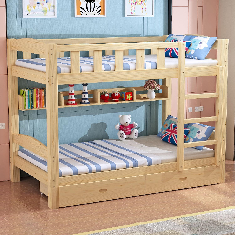 Двухъярусные кровати Артикул 597896509732
