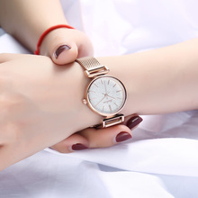 JOJO British Clous Krause authentic women's watch fashion Korean version simple trend quartz waterproof