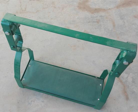 钢绞线滑车滑椅电缆挂钩用吊椅 挂钩吊椅 架线滑椅滑板