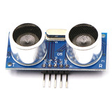 Hy-srf 05 5-pin ultrasonic module ultrasonic ranging module/ultrasonic sensor feed data