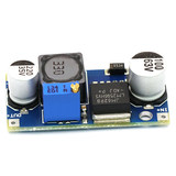 DC-DC LM2596HV Adjustable Buck Regulated Power Supply Module Board 4.5-60v