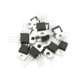 Commonly used triode package l7805-l7824 series /L79 series LM317T three end voltage regulator package of 14 kinds