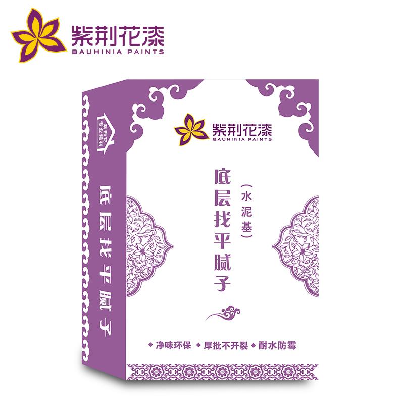 紫荆花漆底层粉刷石膏 JP-01