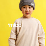 Mipo boy sweater pullover, spring and autumn style, 2019 dozen underclothes, light children's knitted sweater