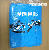 Disposable non-woven anti-static shoe cover with conductive strip shoe cover Safety protective shoe cover 100 / bag