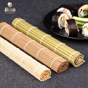 Sushi Curtains, Bamboo Curtain Tools for Seaweed, Rice Rolls, Rice Balls, Sushi Rolls, Sushi Curtains