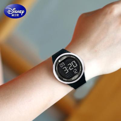 米奇电子手表