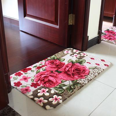 入户门地垫门垫进门吸水脚垫家用门口门厅卫生间防滑浴室地毯卧室