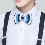 Children's suit suit bow tie boys show bow tie boys dress with bow tie children's assembly jewelry