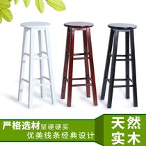 餐厅坐椅升降凳旋转美发圆形带轮子滑轮美发店工作单人前台美发椅