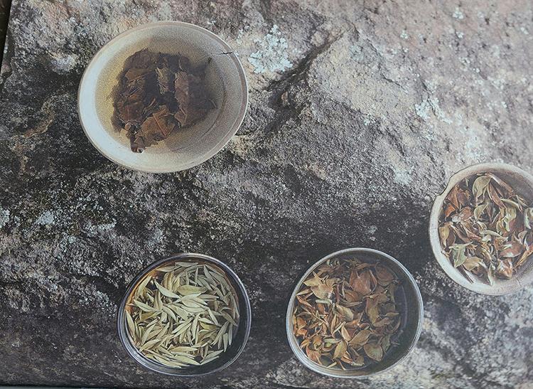 Чай Пай Му Тан Артикул 575682815950