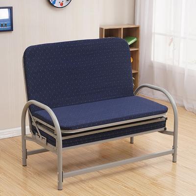包邮便携式医院陪护两用折叠椅单人床简易成人硬木板办公室午休床网上商城