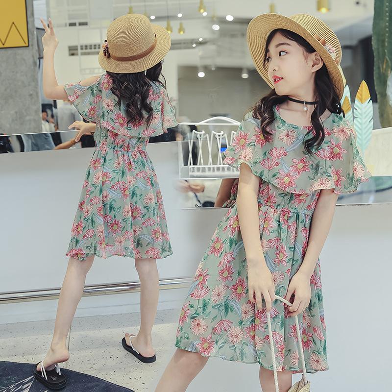 儿童爵士裙