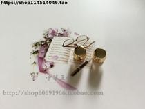 01051个元3.6厘米内径3.8箱包配件呖色抢封色钩扣