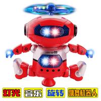 對戰機器人兒童玩具