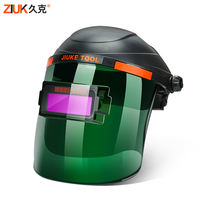 Argon arc welding, welding, automatic variable photoelectric welding mask, head-mounted automatic welder, protective welding cap glasses
