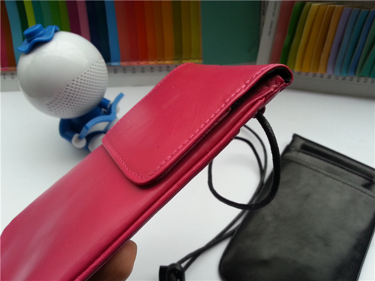 外出斜挎轻便妈妈购物容量功能防辐射手机袋手机包孕妇 通用手拎