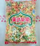 American mixed vegetables frozen green beans corn kernels carrot vegetables new recommended shopkeeper recommended 10 bags mail