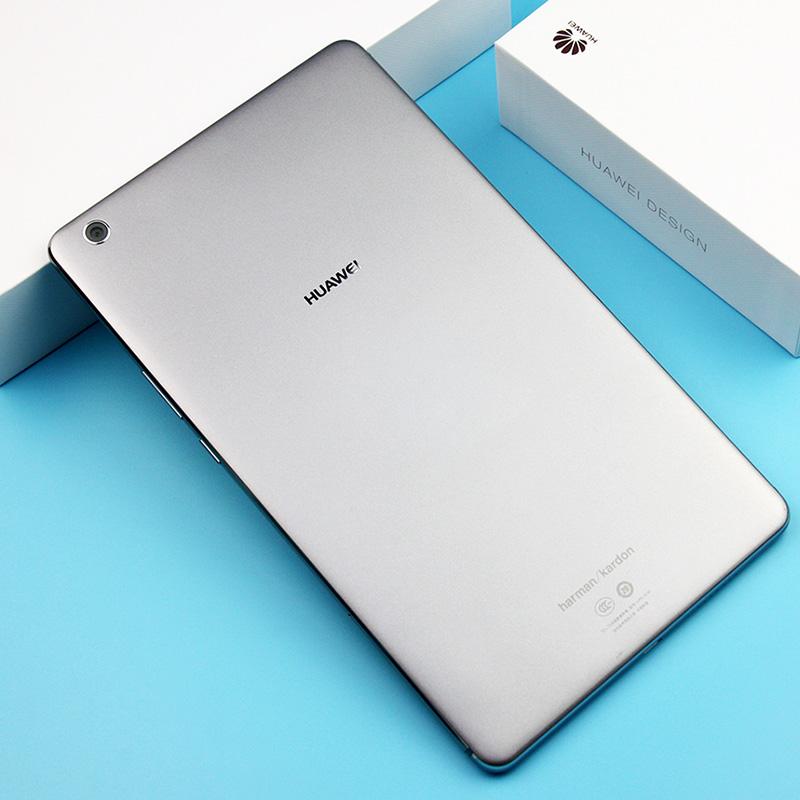 直降330元送礼Huawei/华为 平板 M3 青春版 8.0 英寸全网通4G电脑