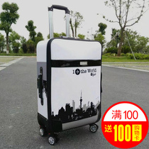 寸2120哑黑商务旅行登机箱sleeve日默瓦拉杆箱新款bolerorimowa
