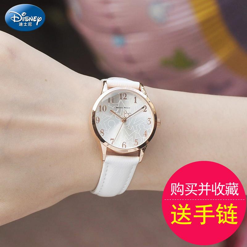 小清新女生手表