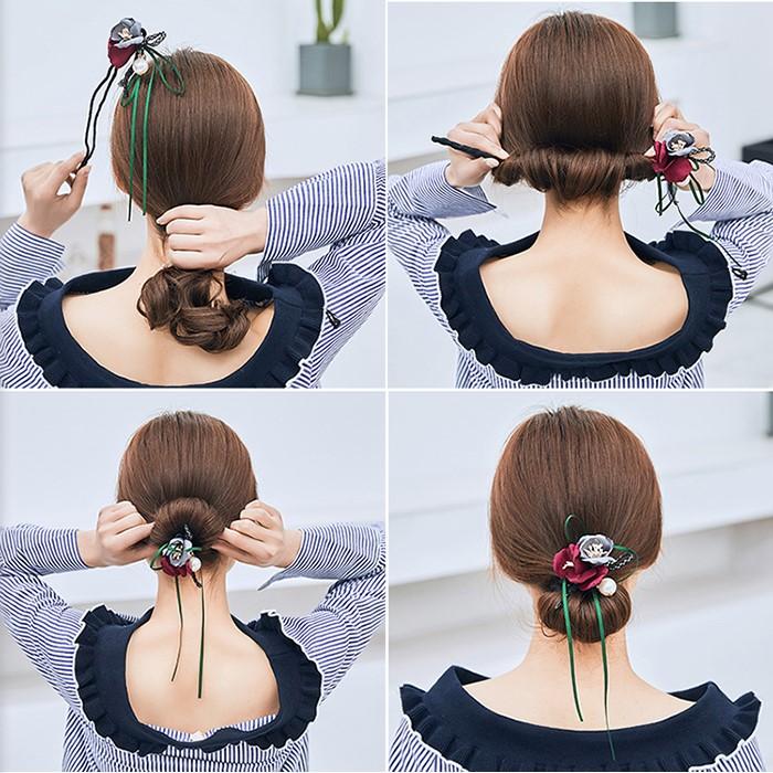 Резинки из волос Артикул 563930853062
